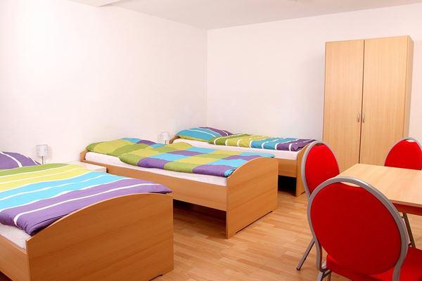 Bild vom Monteurzimmer Köln-Hürth in der Allee Strasse